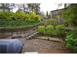 """Photo 9: 19 910 FORT FRASER RISE in Port Coquitlam: Citadel PQ Townhouse for sale in """"SIENNA RIDGE"""" : MLS®# V987337"""