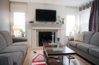 Photo 4: 2803 15 Street in Edmonton: Zone 30 House Half Duplex for sale : MLS®# E4263064