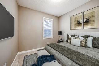 Photo 17: 2004 881 Sage Valley Boulevard NW in Calgary: Sage Hill Row/Townhouse for sale : MLS®# A1085276