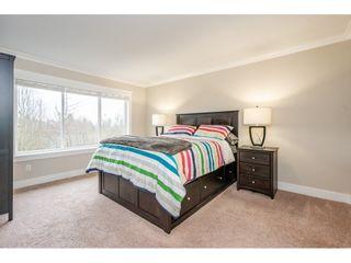 """Photo 12: 10 11384 BURNETT Street in Maple Ridge: East Central Townhouse for sale in """"MAPLE CREEK LIVING"""" : MLS®# R2435757"""