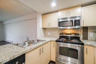 "Photo 4: 202 200 KEARY Street in New Westminster: Sapperton Condo for sale in ""THE ANVIL"" : MLS®# R2531257"