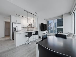 Photo 9: 2709 1320 1 Street SE in Calgary: Beltline Apartment for sale : MLS®# A1084785