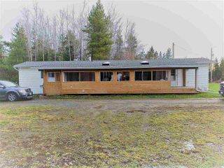 Photo 26: 8950 COLUMBIA Road in Prince George: Pineview Manufactured Home for sale (PG Rural South (Zone 78))  : MLS®# R2516403