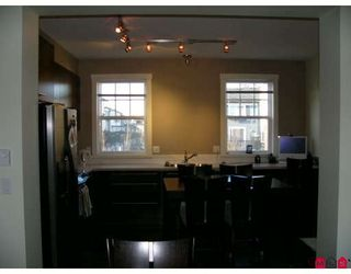 """Photo 5: 4 18983 72A Avenue in Surrey: Clayton Townhouse for sale in """"KEW by Mosaic"""" (Cloverdale)  : MLS®# F2909372"""
