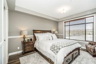 "Photo 9: 311 8157 207 Street in Langley: Willoughby Heights Condo for sale in ""Parkside 2 - Yorkson Creek"" : MLS®# R2238934"