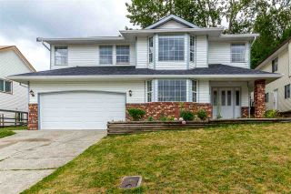 Photo 1: 30929 SANDPIPER Drive in Abbotsford: Abbotsford West House for sale : MLS®# R2279174