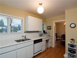 Photo 3: 1238 Ridgewood Dr. in North Vancouver: House for sale : MLS®# v929481