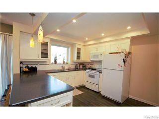Photo 7: 647 Ashburn Street in Winnipeg: West End / Wolseley Residential for sale (West Winnipeg)  : MLS®# 1615292