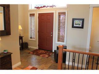Photo 4: 4 CIMARRON Green: Okotoks House for sale : MLS®# C4090481