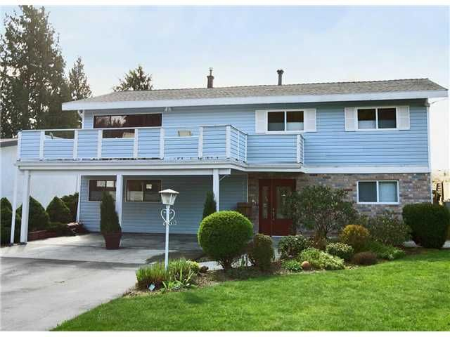 Main Photo: 2244 KING ALBERT Avenue in Coquitlam: Central Coquitlam House for sale : MLS®# V822097