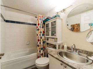 """Photo 18: 109 688 E 16TH Avenue in Vancouver: Fraser VE Condo for sale in """"Vintage Eastside"""" (Vancouver East)  : MLS®# R2586848"""