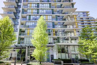 """Photo 33: 512 159 W 2ND Avenue in Vancouver: False Creek Condo for sale in """"Tower Green at West"""" (Vancouver West)  : MLS®# R2572677"""