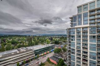 Photo 6: 1806 615 BELMONT Street in New Westminster: Uptown NW Condo for sale : MLS®# R2285152