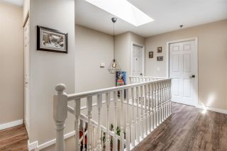 """Photo 30: 17 19051 119 Avenue in Pitt Meadows: Central Meadows Townhouse for sale in """"PARK MEADOWS ESTATES"""" : MLS®# R2590310"""