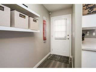 """Photo 22: 20 5915 VEDDER Road in Sardis: Vedder S Watson-Promontory Townhouse for sale in """"Melrose Place"""" : MLS®# R2623009"""