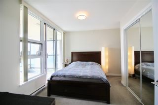 """Photo 8: 1206 2232 DOUGLAS Road in Burnaby: Brentwood Park Condo for sale in """"AFFINITY"""" (Burnaby North)  : MLS®# R2392830"""
