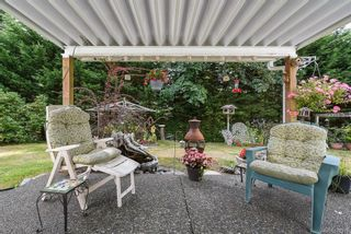 Photo 38: 3777 Laurel Dr in : CV Courtenay South House for sale (Comox Valley)  : MLS®# 870375