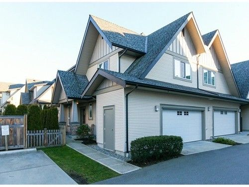 Main Photo: 73 2501 161A Street in South Surrey White Rock: Home for sale : MLS®# F1402407