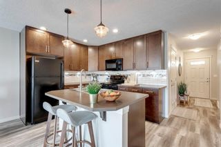 Photo 3: 59 CHAPARRAL VALLEY Gardens SE in Calgary: Chaparral Row/Townhouse for sale : MLS®# A1099393