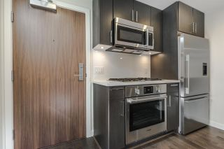 Photo 8: 515 38 W 1 AVENUE in Vancouver: False Creek Condo for sale (Vancouver West)  : MLS®# R2020284