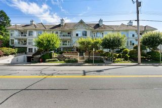 """Photo 27: 101 15290 18 Avenue in Surrey: King George Corridor Condo for sale in """"STRATFORD BY THE PARK"""" (South Surrey White Rock)  : MLS®# R2604945"""