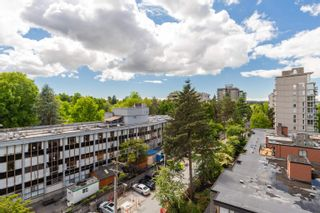 """Photo 14: 803 1616 W 13TH Avenue in Vancouver: Fairview VW Condo for sale in """"GRANVILLE GARDENS"""" (Vancouver West)  : MLS®# R2618958"""