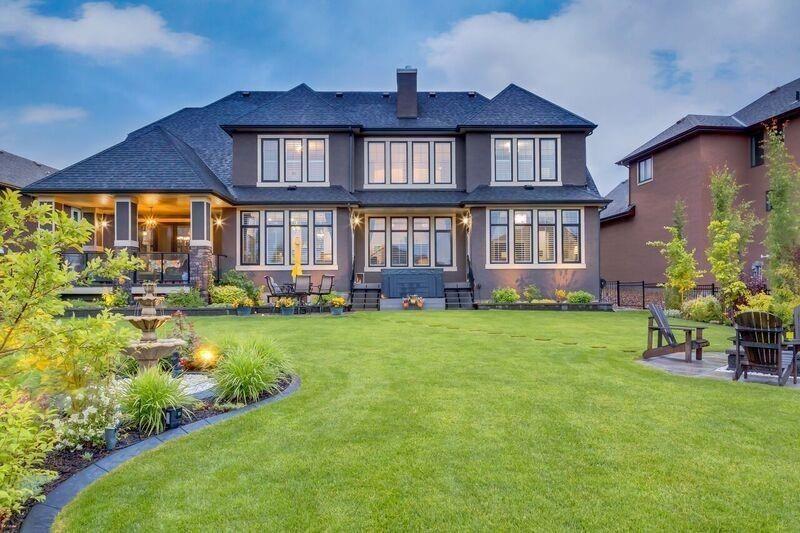 Photo 43: Photos: 237 SILVERADO RANCH Manor SW in Calgary: Silverado Detached for sale : MLS®# C4294900