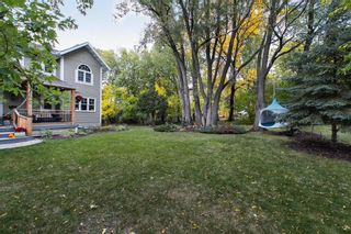 Photo 36: 3803 Vialoux Drive in Winnipeg: Charleswood Residential for sale (1F)  : MLS®# 202105844