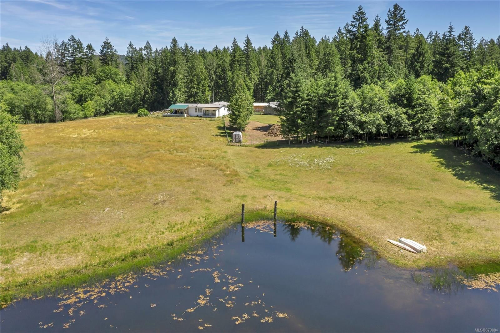 Photo 42: Photos: 3596 Riverside Rd in : ML Cobble Hill Manufactured Home for sale (Malahat & Area)  : MLS®# 879804
