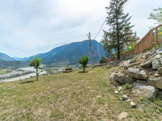 Photo 42: 445 REDDEN ROAD: Lillooet House for sale (South West)  : MLS®# 159699