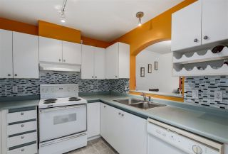 """Photo 10: 410 2990 PRINCESS Crescent in Coquitlam: Canyon Springs Condo for sale in """"THE MADISON"""" : MLS®# R2148183"""