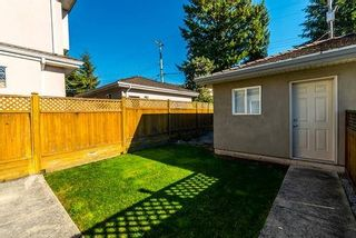 Photo 19:  in Vancouver: Marpole Duplex for rent : MLS®# AR131