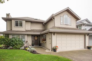 Main Photo: 12380 HAYASHI Court in Richmond: Steveston South House for sale : MLS®# R2620867