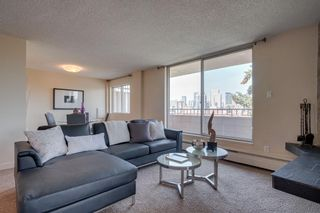 Photo 5: 602 629 Royal Avenue SW in Calgary: Upper Mount Royal Apartment for sale : MLS®# A1131316