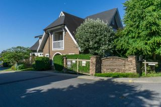 "Photo 16: 21 20540 66 Avenue in Langley: Willoughby Heights Townhouse for sale in ""Amberleigh"" : MLS®# R2318754"