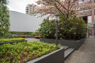 """Photo 5: 102 2412 ALDER Street in Vancouver: Fairview VW Condo for sale in """"Alderview Court"""" (Vancouver West)  : MLS®# R2572616"""