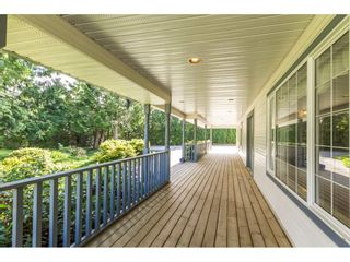 Photo 2: 31556 ISRAEL Avenue in Mission: Mission BC House for sale : MLS®# R2087582