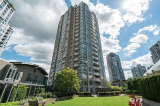 """Photo 30: 1108 63 KEEFER Place in Vancouver: Downtown VW Condo for sale in """"EUROPA"""" (Vancouver West)  : MLS®# R2590498"""