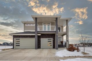 Photo 1: 1198 GENESIS LAKE Boulevard: Stony Plain House for sale : MLS®# E4233168