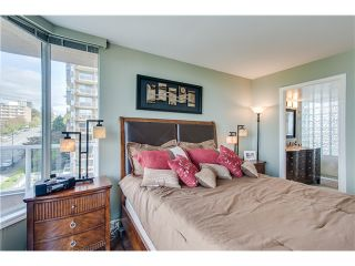 "Photo 12: # 603 408 LONSDALE AV in North Vancouver: Lower Lonsdale Condo for sale in ""The Monaco"" : MLS®# V1030709"