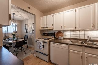 Photo 6: 606 430 5th Avenue North in Saskatoon: City Park Residential for sale : MLS®# SK848915