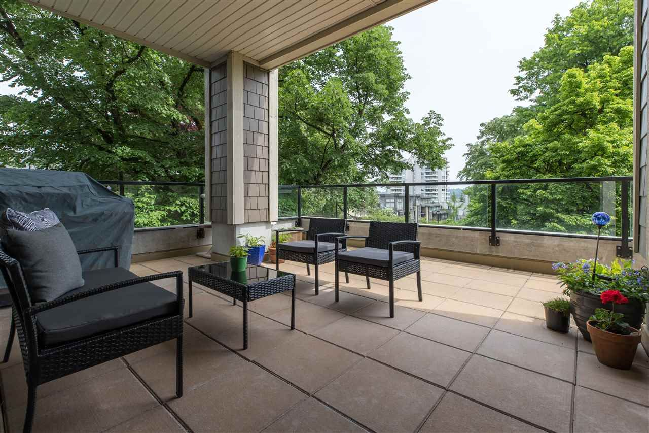 """Main Photo: 102 240 FRANCIS Way in New Westminster: Fraserview NW Condo for sale in """"THE GROVE AT VICTORIA HILL"""" : MLS®# R2371284"""