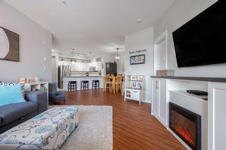 "Photo 5: 318 12350 HARRIS Road in Pitt Meadows: Mid Meadows Condo for sale in ""KEYSTONE"" : MLS®# R2599897"
