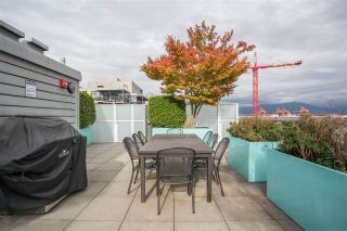 """Photo 18: 309 53 W HASTINGS Street in Vancouver: Downtown VW Condo for sale in """"Paris Annex"""" (Vancouver West)  : MLS®# R2531404"""