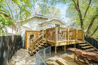 Photo 31: 217 29th Street West in Saskatoon: Caswell Hill Residential for sale : MLS®# SK856103