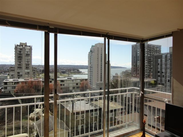 """Main Photo: 502 1250 BURNABY Street in Vancouver: West End VW Condo for sale in """"THE HORIZON"""" (Vancouver West)  : MLS®# V880182"""
