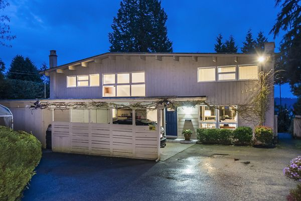 FEATURED LISTING:  West Vancouver