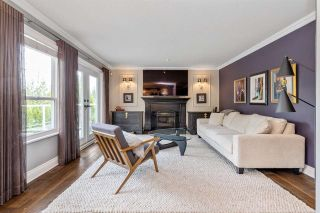 Photo 11: 1535 EAGLE MOUNTAIN Drive in Coquitlam: Westwood Plateau House for sale : MLS®# R2583376
