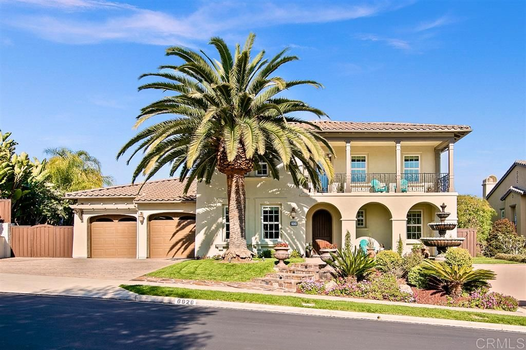 Photo 24: Photos: CARLSBAD SOUTH House for sale : 5 bedrooms : 6928 Sitio Cordero in Carlsbad