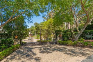 Photo 4: RANCHO SANTA FE House for sale : 10 bedrooms : 6397 Clubhouse Drive